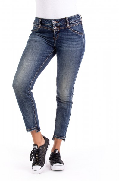 Sandy 30249 Cropped|Skinny Fit