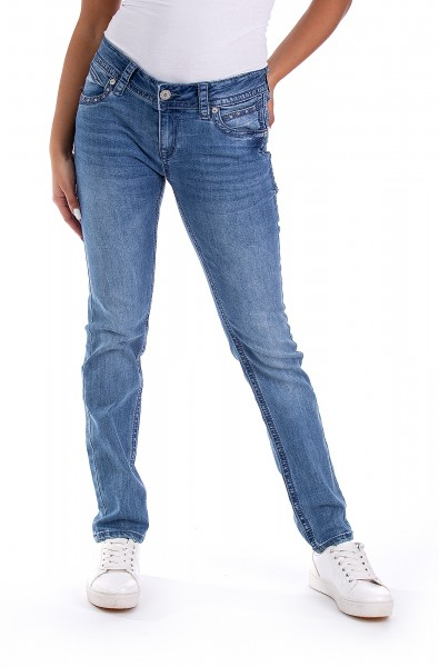 Stacy 30137R Slim Fit