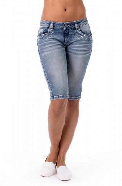 Melody 10249 Bermuda Shorts