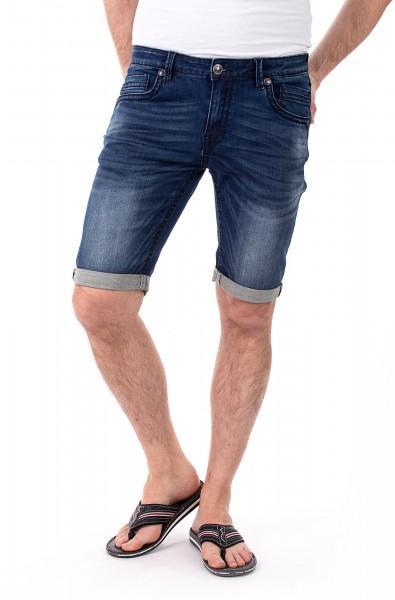 Freddy 4531 Shorts Turn Up
