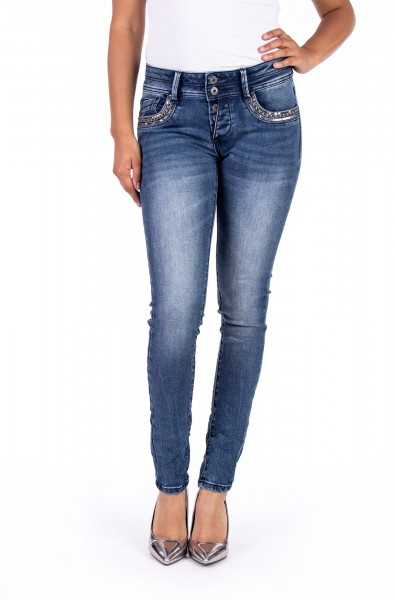 Mary 10282 Skinny Fit