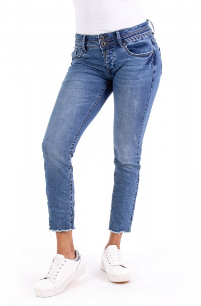 Mary 10576 Skinny Fit
