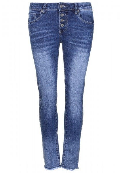 Alexis 10414 Cropped Skinny Fit