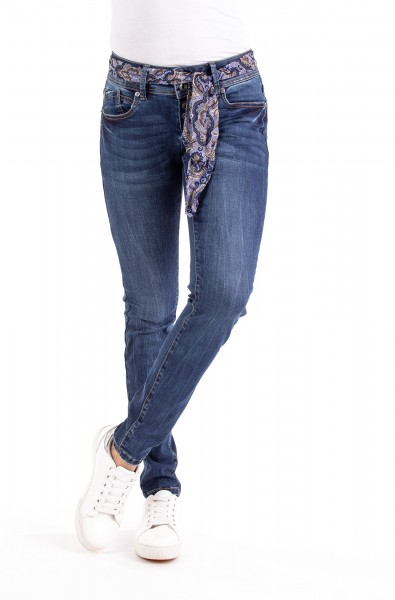 Mary 10859 Skinny Fit