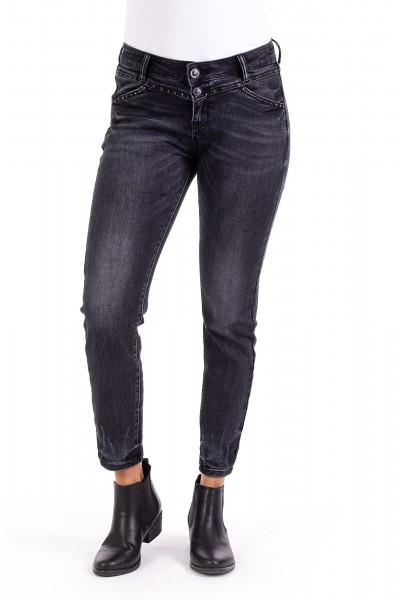 Sandy 30223 Skinny Fit Cropped