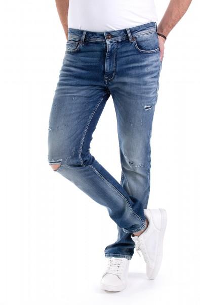 Markus 0202 Slim Fit