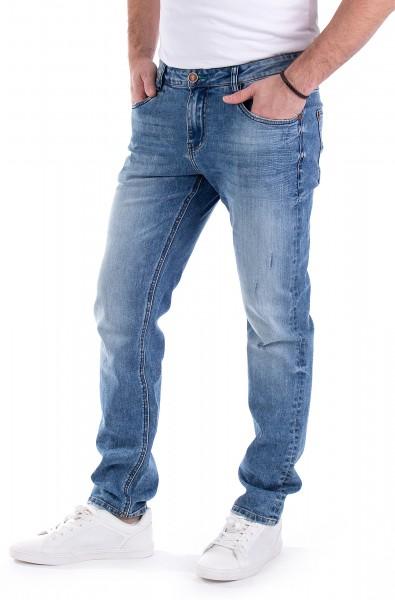 David 4656 Slim Fit