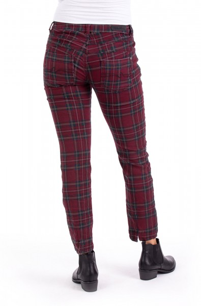 Alexis 10557 Cropped Skinny Fit
